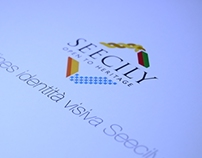 Seecily - Archeo Identity Design Pt.1