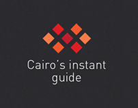 Cairo Instant Guide App