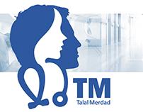 logo dr talal