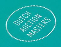 Dutch Auction Masters | software development