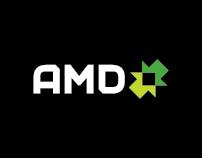 AMD Identity Transformation