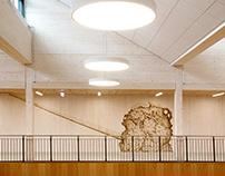 Strövtåg, Kongsvinger ungdomsskole, 2018