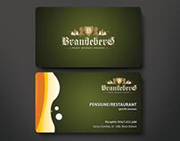 Pensiunea Brandeberg