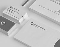 Branding for A. Sudół - Janczak dentist