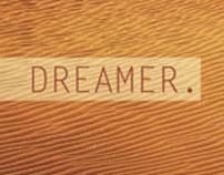 Dreamer Poster Pt. 2