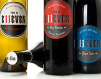 E11even Wines