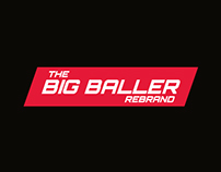 The Big Baller Rebrand