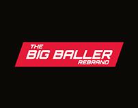 The Big Baller Rebrand