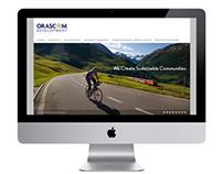 Orascom Development Website