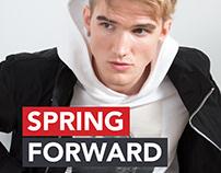 "PLOY EDIT: ""Spring Forward"""
