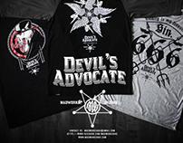 MADWORKS : Devil's Advocate