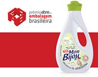 Mon Bijou Baby Bombril   Prêmio ABRE