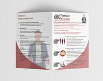 Brochure Turbo per Aziende 🏭