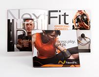 NextFit Exercise System