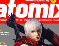 Atomix Magazine