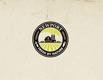 Newport VT // Farm To Table