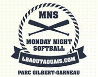 MNS : Monday Night Softball - LBAO