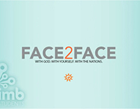 Face2Face Mashup Video