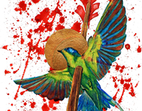 Songbird Down
