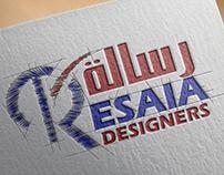 logo Resala Designers