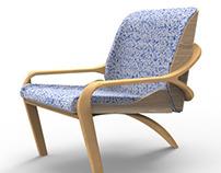 Fotel #1