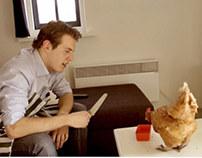 Chicken Dinner Date