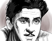 Raj Kapoor - The Great  Show Man .