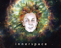 solar corona - innerspace