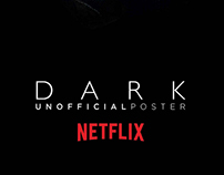 DARK - UNOFFICIAL POSTER