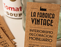 La Fábrica Vintage