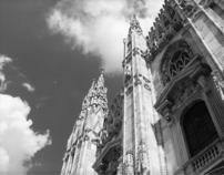 Milano Snapshot