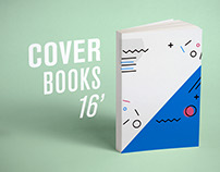 BOOK COVERS 16'