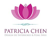Patricia Chen - Marca e Site
