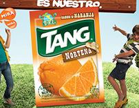 Tang - Naranja Norteña