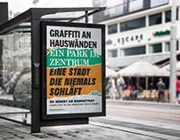 Tourismuskampagne Nordstadt Dortmund