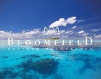 Bloomfield Resort Rebrand