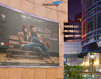 Planet Store | Saldi 2019 ADV