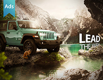 Jeep® | Lead The Way