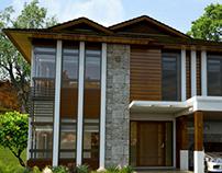 Recidoro Residence