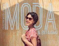 Catálogo Moda& Estilismo