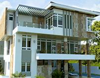 Bruce Residence