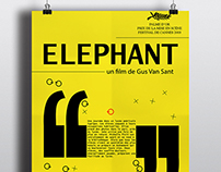 Elephant (2003), Gus Van Sant