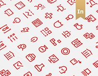 Fortrus.com - website & icons