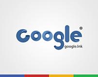 Google :: Rebrand Concept