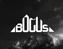 Logo Concepts: Bogus Basin