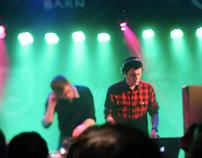 Killington // Dew Tour 2012