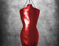 Campaña contra violencia de género