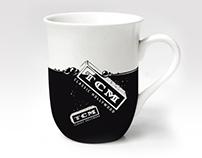 TCM - Mugs props