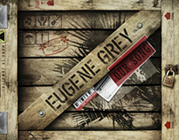 EUGENE GREY´S CD COVER