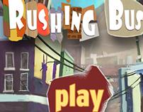 BUS RUSING
